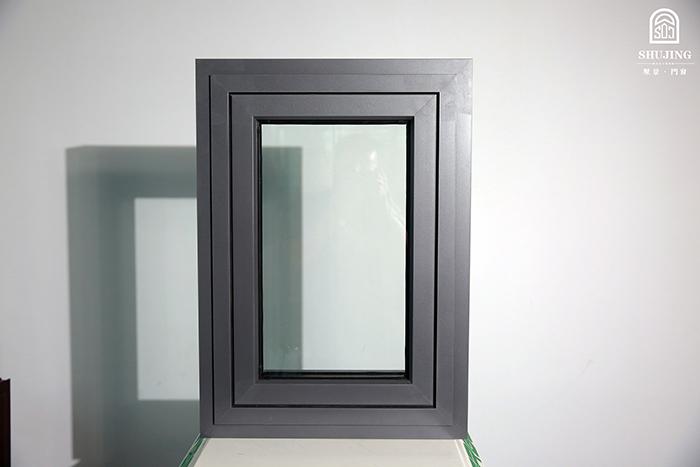 SJ-68精品系列断桥铝合金内开系统窗